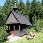 De Wendelin kapel uniek in de regio